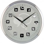 Shelf Selling, Time in Social Media, and Where B2B Leads Go
