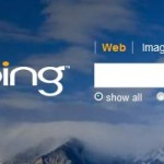 Bing Not Giving Up